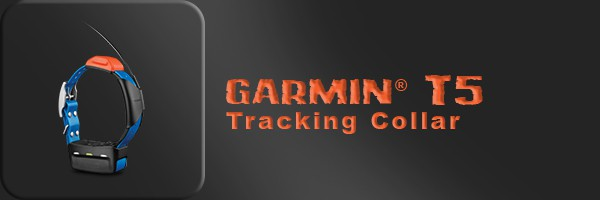 Garmin� T5 Tracking Collar