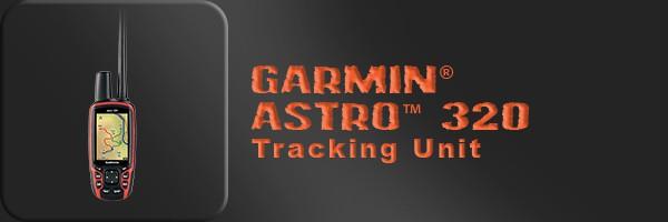 Garmin� Astro� 320