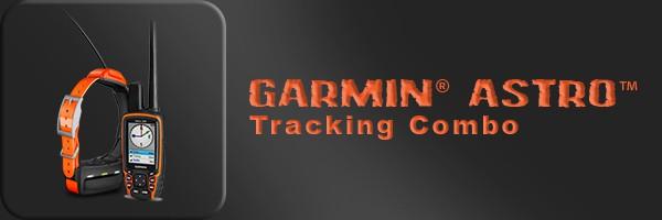 Garmin� Astro Combo